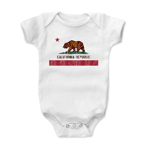 California Kids Baby Onesie | 500 LEVEL