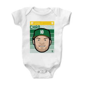 Chad Pinder Kids Baby Onesie | 500 LEVEL