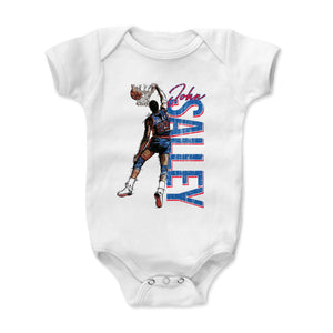 John Salley Kids Baby Onesie | 500 LEVEL