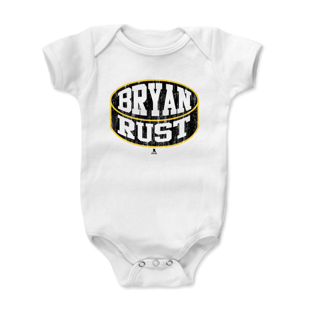 Bryan Rust Kids Baby Onesie | 500 LEVEL