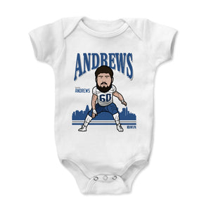 David Andrews Kids Baby Onesie | 500 LEVEL