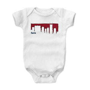 Nashville Kids Baby Onesie | 500 LEVEL