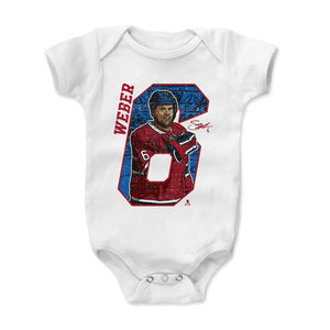 Shea Weber Kids Baby Onesie | 500 LEVEL
