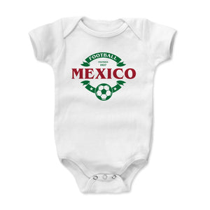 Mexico Kids Baby Onesie | 500 LEVEL