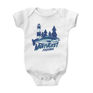 Nantucket Kids Baby Onesie | 500 LEVEL