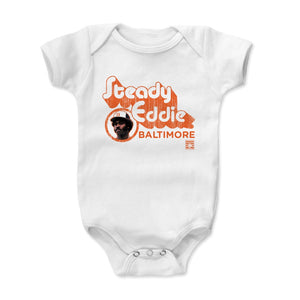 Eddie Murray Kids Baby Onesie | 500 LEVEL