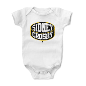Sidney Crosby Kids Baby Onesie | 500 LEVEL