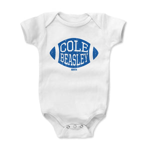 Cole Beasley Kids Baby Onesie | 500 LEVEL