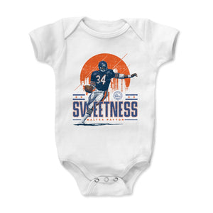 Walter Payton Kids Baby Onesie | 500 LEVEL