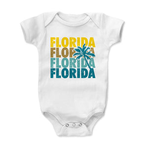 Florida Kids Baby Onesie | 500 LEVEL