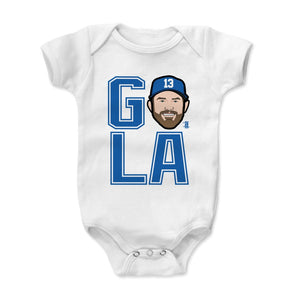 Max Muncy Kids Baby Onesie | 500 LEVEL