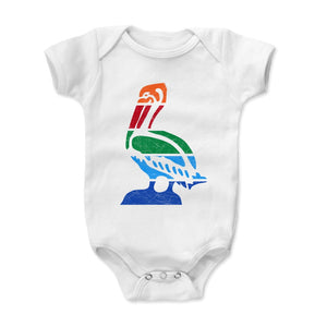 St. Petersburg Kids Baby Onesie | 500 LEVEL