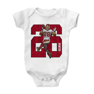Clinton Portis Kids Baby Onesie | 500 LEVEL