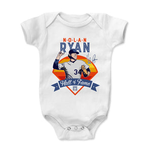 Nolan Ryan Kids Baby Onesie | 500 LEVEL