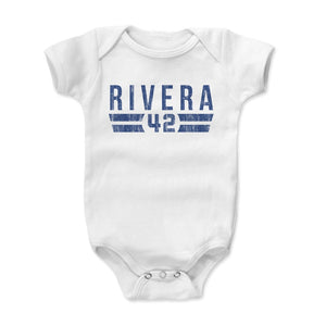 Mariano Rivera Kids Baby Onesie | 500 LEVEL