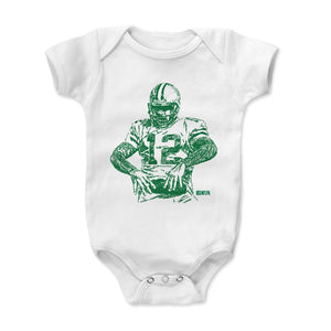 Aaron Rodgers Kids Baby Onesie | 500 LEVEL