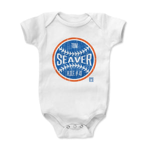 Tom Seaver Kids Baby Onesie | 500 LEVEL