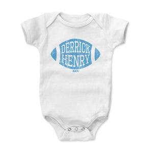 Derrick Henry Kids Baby Onesie | 500 LEVEL