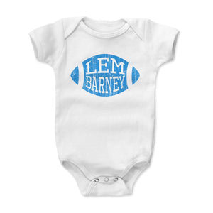 Lem Barney Kids Baby Onesie | 500 LEVEL