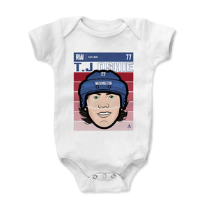 T.J. Oshie Kids Baby Onesie | 500 LEVEL
