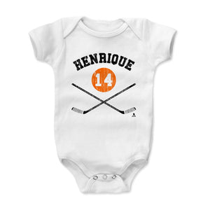 Adam Henrique Kids Baby Onesie | 500 LEVEL
