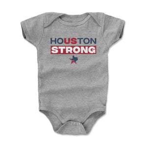 Houston Strong Onesie | 500 LEVEL