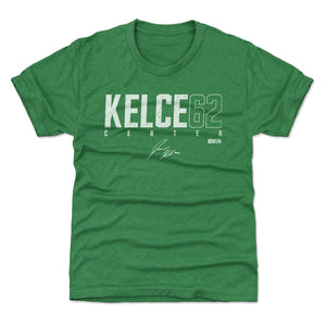 Jason Kelce Kids T-Shirt | 500 LEVEL