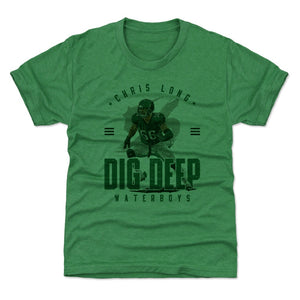Chris Long Kids T-Shirt | 500 LEVEL