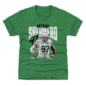 Nathan Shepherd Kids T-Shirt | 500 LEVEL