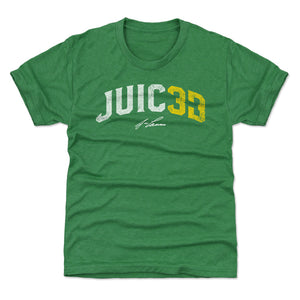 Jose Canseco Kids T-Shirt | 500 LEVEL