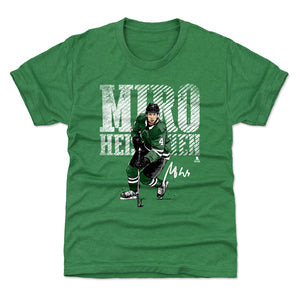 Miro Heiskanen Kids T-Shirt | 500 LEVEL