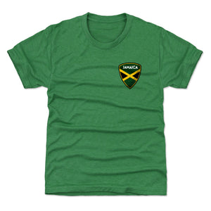 Jamaica Kids T-Shirt | 500 LEVEL