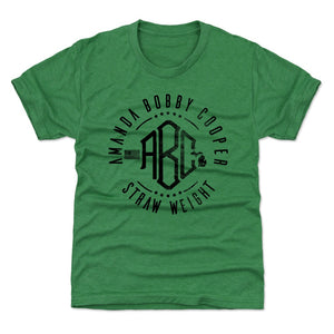 Amanda Bobby Cooper Kids T-Shirt | 500 LEVEL