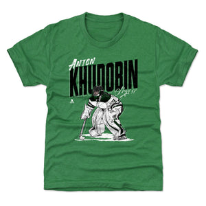 Anton Khudobin Kids T-Shirt | 500 LEVEL