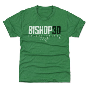 Ben Bishop Kids T-Shirt | 500 LEVEL
