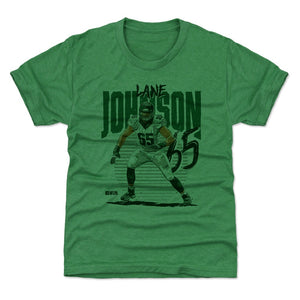 Lane Johnson Kids T-Shirt | 500 LEVEL