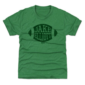Jake Elliott Kids T-Shirt | 500 LEVEL