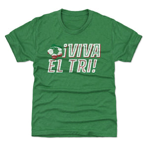 Mexico Kids T-Shirt | 500 LEVEL