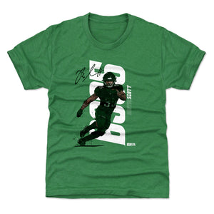 Boston Scott Kids T-Shirt | 500 LEVEL