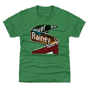 Rainey Street Kids T-Shirt | 500 LEVEL