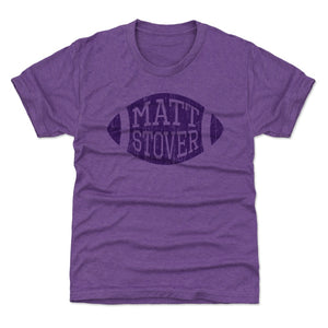 Matt Stover Kids T-Shirt | 500 LEVEL