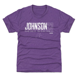 Cameron Johnson Kids T-Shirt | 500 LEVEL