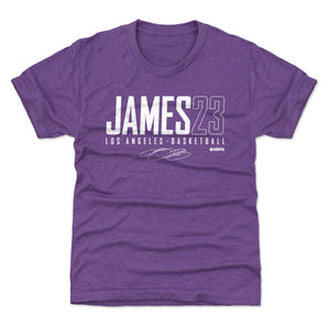 LeBron James Kids T-Shirt | 500 LEVEL