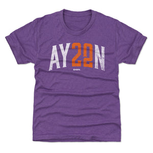 DeAndre Ayton Kids T-Shirt | 500 LEVEL