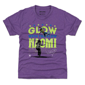 Naomi Kids T-Shirt | 500 LEVEL