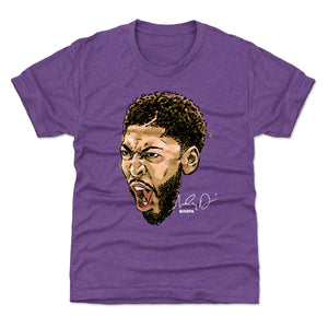 Anthony Davis Kids T-Shirt | 500 LEVEL
