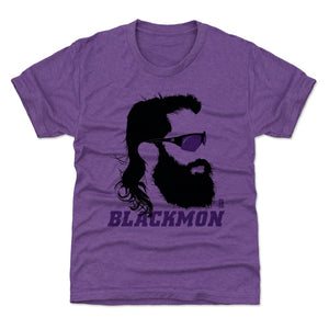 Charlie Blackmon Kids T-Shirt | 500 LEVEL