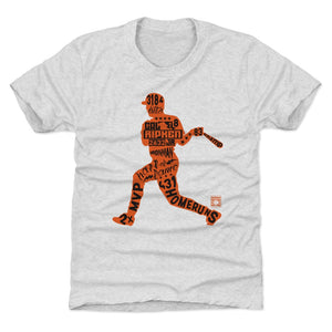 Cal Ripken Jr. Kids T-Shirt | 500 LEVEL