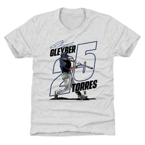 Gleyber Torres Kids T-Shirt | 500 LEVEL