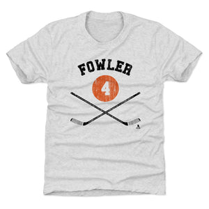 Cam Fowler Kids T-Shirt | 500 LEVEL